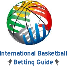 international basketball betting