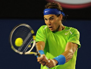 Rafael Nadal Will Play At Abu Dhabi