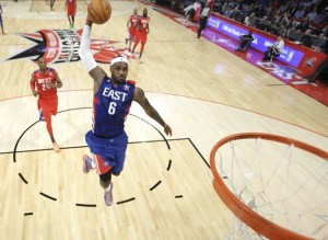 West Takes The Win In NBA All-Star Game